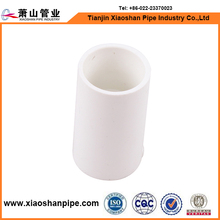 High quality PVC pipe Coupler for drinking water supply