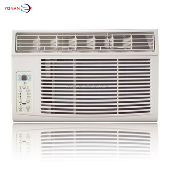 6000 Btu Window Air Conditioning Unit Cooling Only Mini Window Air Conditioner