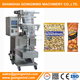 Automatic peanut packaging machine roasted peanuts groundnut bagging packing machinery good price for sale
