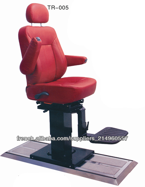 marine bateau chaise si ges dans la cabine pour les ventes pilote autre quipements de. Black Bedroom Furniture Sets. Home Design Ideas