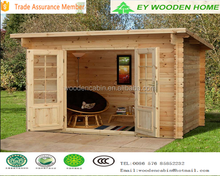 Wood Storage Shed and Garden Storage House