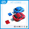 cool toy mini plastic car shape 8gb usb flash drive toy car usb 2.0 stick