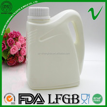 household practical refillable 4 litre plastic bottle wholesale in shenzhen