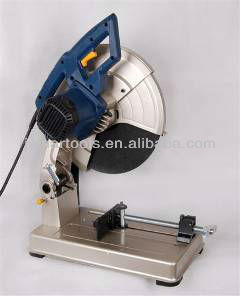 "JCS356 14"" Electric cut off saw for metal cutting"