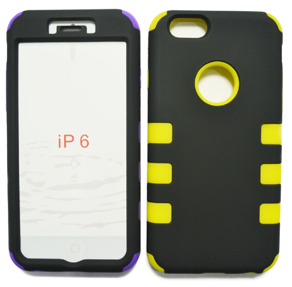 New trending protective silicone cell phone cover