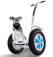 Airwheel new model S5 big wheel self balancing electric scooter for wholesale