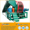 high output rubber tire recycling machine/Crumb Rubber Machineries