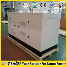 RICARDO , with soundproof and weather protective enclosures home diesel generator