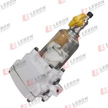 light diesel engine separator 300FG and 300FH fuel water filter separator