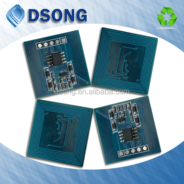 high quality for xerox dc156 186 1055 1085 toner chip