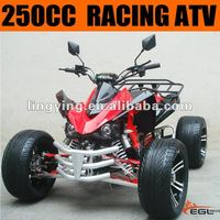 250cc EEC Quad Racing (203E-6 Luxury)