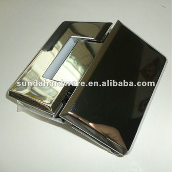 Glass Hinge / Shower Hinge / Glass Bracket / Glass Clamp / Brass Hinge