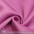 Professional manufacturer three pass blackout thick curtain fabric texture