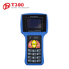 T code t300 key programmer Locksmith tools V15.02 version t300 programmer OBD2 Key Programmer auto scanner