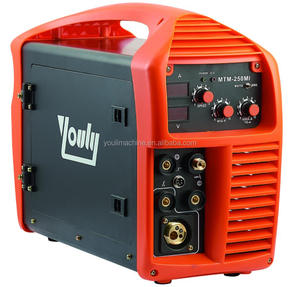 YOULI IGBT MIG/TIG/MMA 3 IN 1 WELDING MACHINE MTM-180A