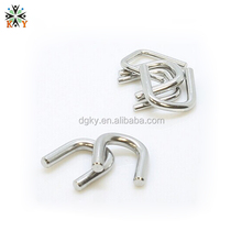 Environmental and Antiallergic 316l Stainless Steel 16g Nose Rings