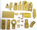 OEM ISO Standard Stamping parts