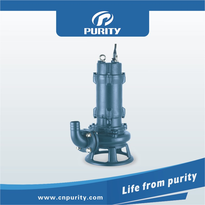 Hot sale Submersible water pump in Purity
