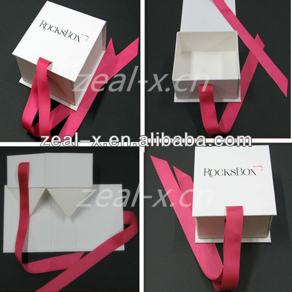 Paper cosmetic packaging solution