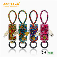 Simple Classic Injection Design USB Data Cable, For all smart phones 20cm