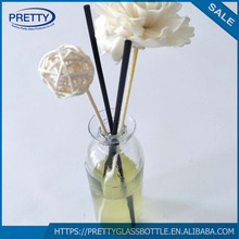 Glittering Reed Diffuser 230ml 194g Clear Glass Bottle