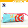 china wholesale custom polyester fashion kids pencil case back to school