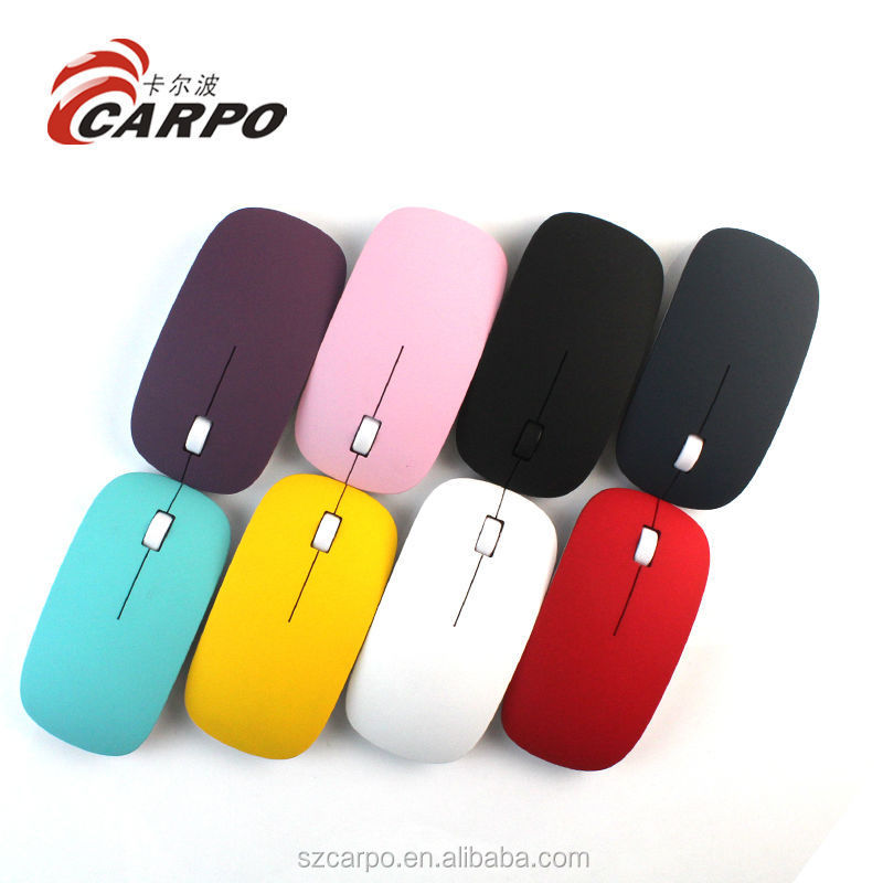 Hot sales the cheapest wireless mouse with many colors buying from manufacturer on Alibaba A5028
