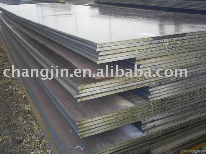 25Cr2MoVA Alloy Structural Steel