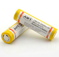 High Rate Discharge a battery for flashlight with paypal acceptable