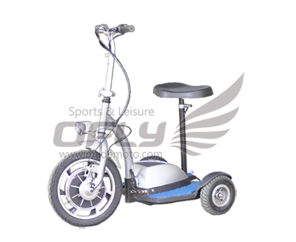 Stable Quality electric chariot scooter