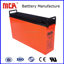 High quality 12v 200ah solar telecom battery ups battery prices in pakistan