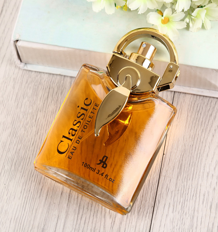 2017 Wholesale Perfumes And Fragrances Original Brand Bottle Perfume