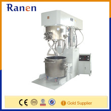 Silicone Sealants Rubber Dual Planetary Mixer