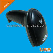 PS2,RS232,USB smallest barcode scanner (OCBS-L011)