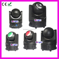 China Top Ten Selling Products DJ Equipment 60w Led Mini Beam Wash Moving Head