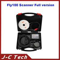 Professional FLY100 Full Version For H-onda Scanner FLY100 diagnostic system FlY-100 key programmer