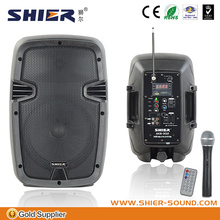 active monitor speaker High End Public Address System