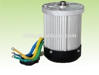 60v 2 KW electric tricycle brushless DC motor