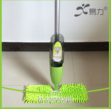 As Seen On TV Double Sided Misting Spray Mop with Chenille Pad