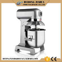 wheat flour mixer universal food mixer