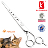 NPK01H SUS440C Stainless steel Light Weight Pet's Grooming Shears