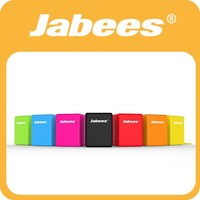 New gadget 2014 Jabees New arrival best quality sound wireless mini bluetooth speaker