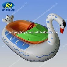 2012 HOT inflatable turtle bumper boat