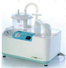Portable phlegm suction machine 9E-B