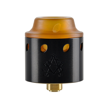 Asvape AIM-9 EVO RDA Box Mod RDA Atomizer Top Airflow with 0.75ml Capacity
