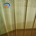 China Market stainless steel wire metal coil drapery
