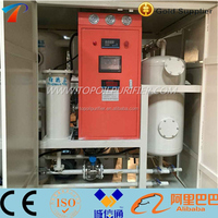 Low Power Consumption Dielectric Oil Dehydration,Vacuum Oil Purifier