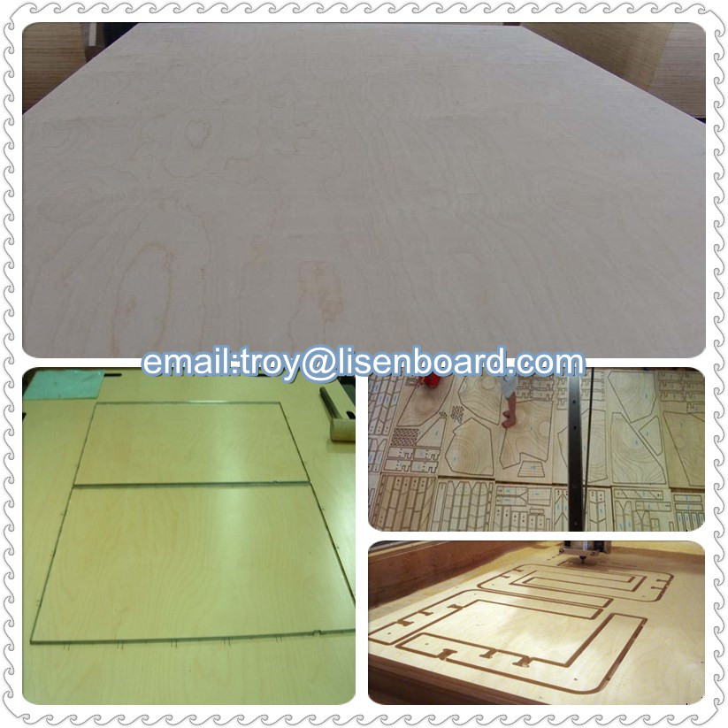 Lisen wood poplar core furniture grade plywood sheets for Furniture grade plywood