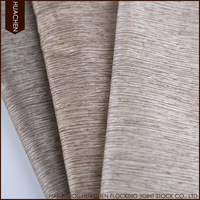 China manufacturer durable thermal insulation home textile fabric