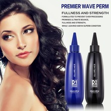 Professional Salon cold wave hair perm Products for sale